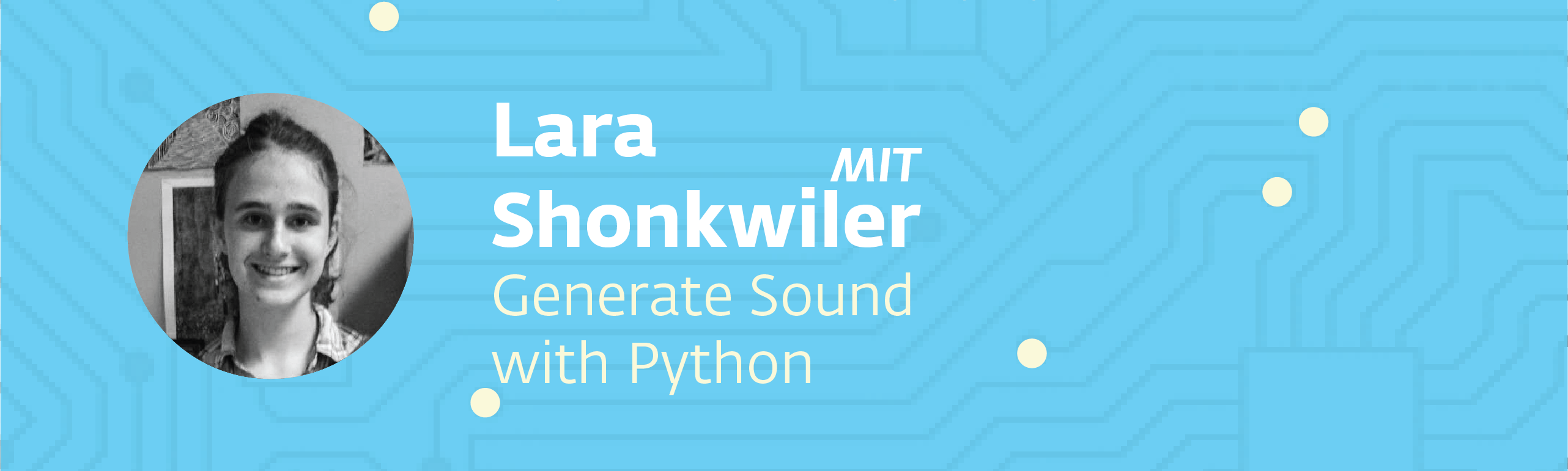 NewBanner for Page 15 - Generate sound with Python