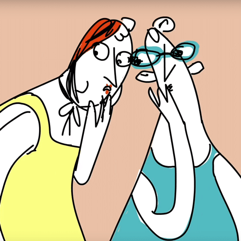 Screenshot 90 - An Animated Guide to Armenian Life with Olesya Shchukina