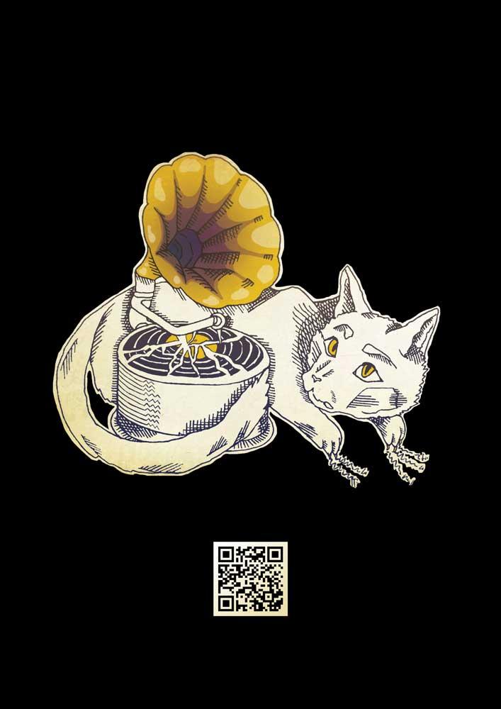 Anahit Allahverdyan - Jaen's World of Cats