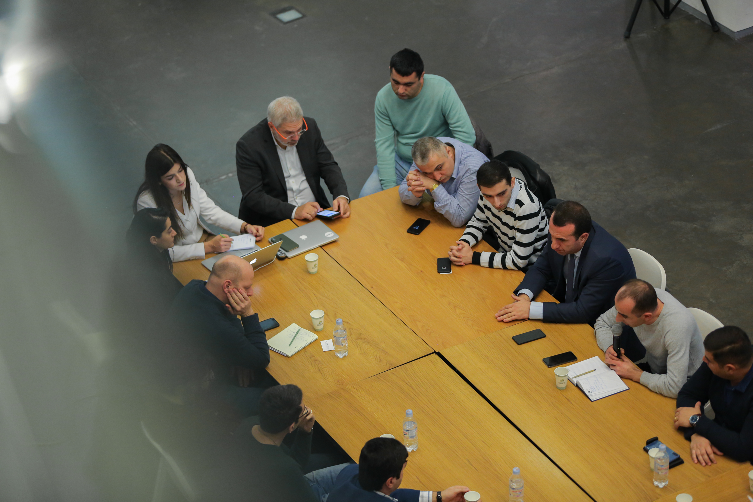 IMG 9453 - TUMO Labs Kicks Off Partnerships with Academic Institutions in Armenia