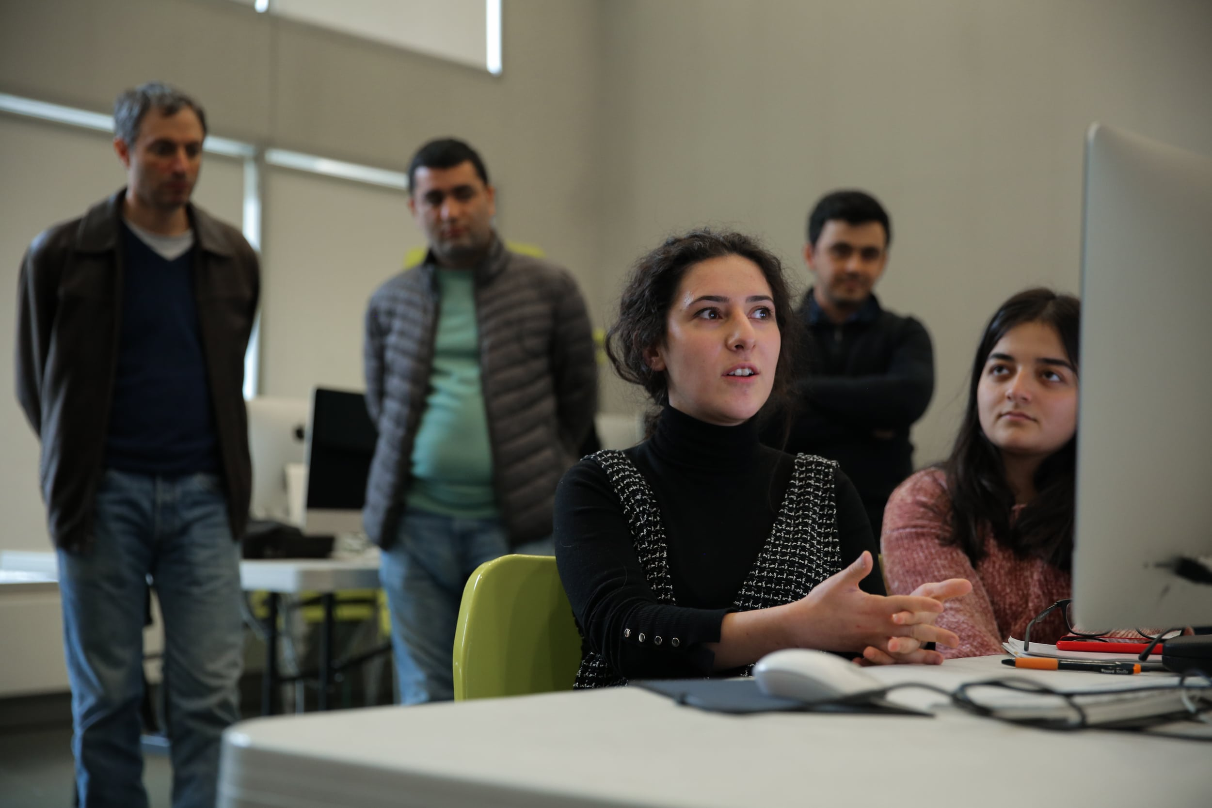 IMG 9502 - TUMO Labs Kicks Off Partnerships with Academic Institutions in Armenia