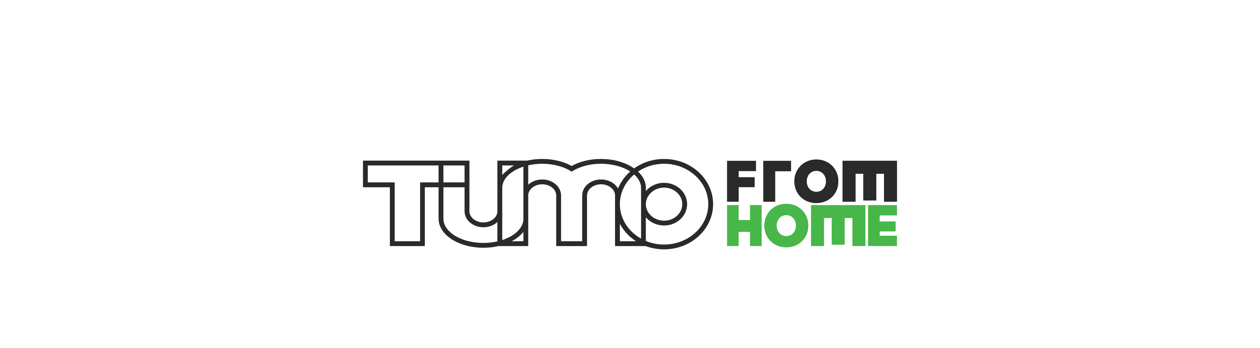 հօմե 02 - Stay home, come to TUMO