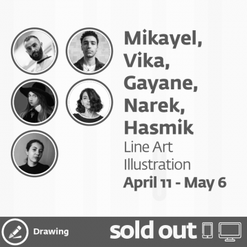 sold out 15 1 360x360 - Sound Mapping Yerevan