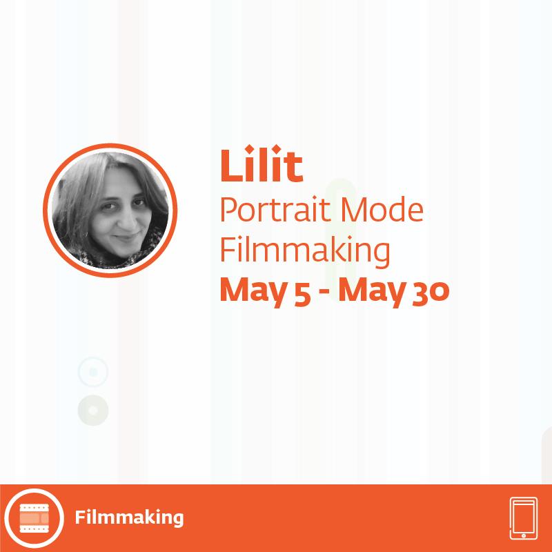 11 2 - Portrait Mode Filmmaking
