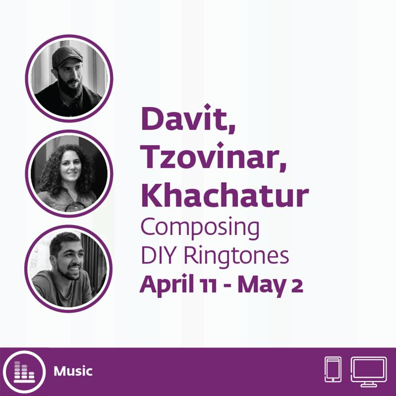 22 1 - Composing DIY Ringtones