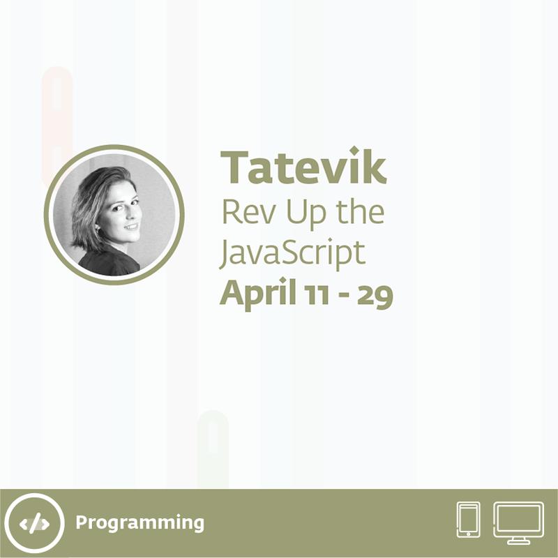 77 1 - Rev Up the JavaScript