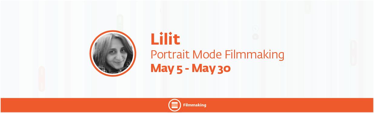 each page 3 02 - Portrait Mode Filmmaking