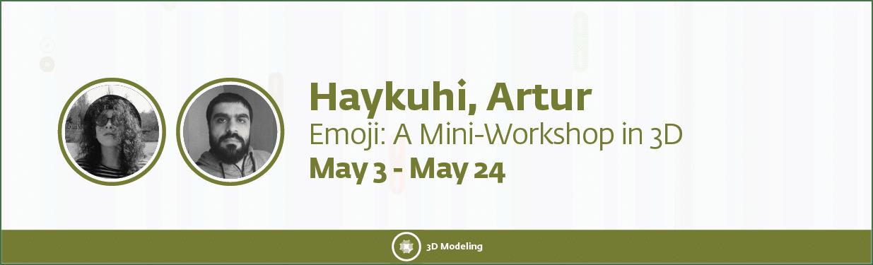 erkar 2 08 - Emoji: A Mini-Workshop in 3D