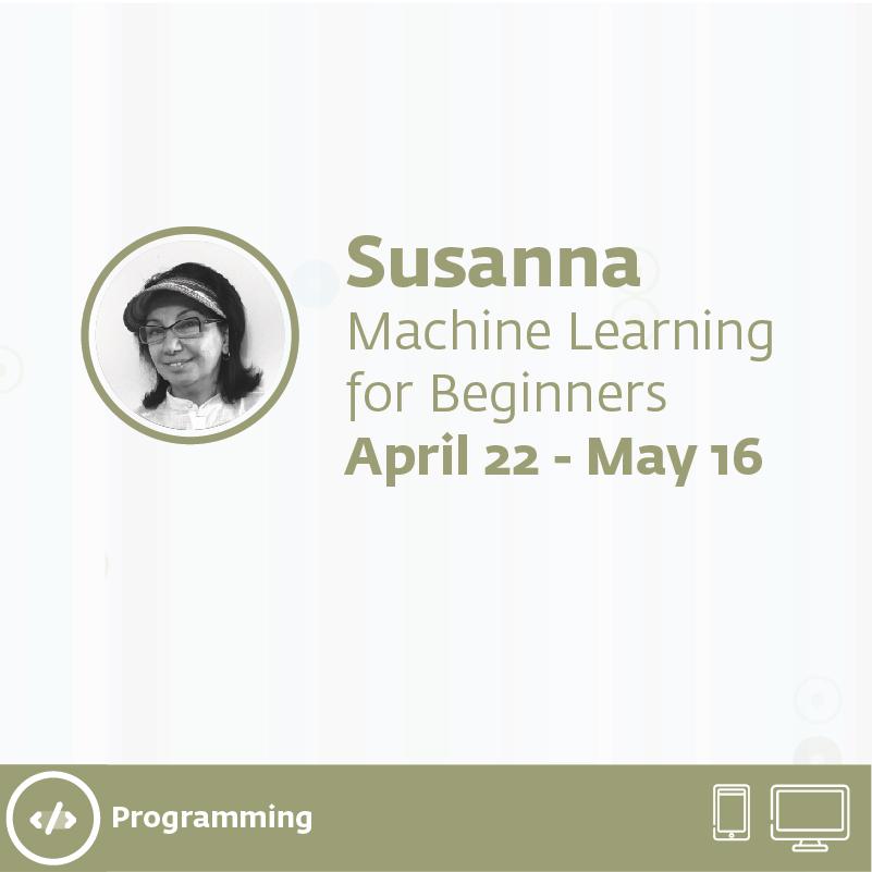 qarakusiner 1 04 - Machine Learning for Beginners