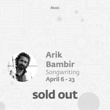 sold out 18 360x360 - Sound Mapping Yerevan