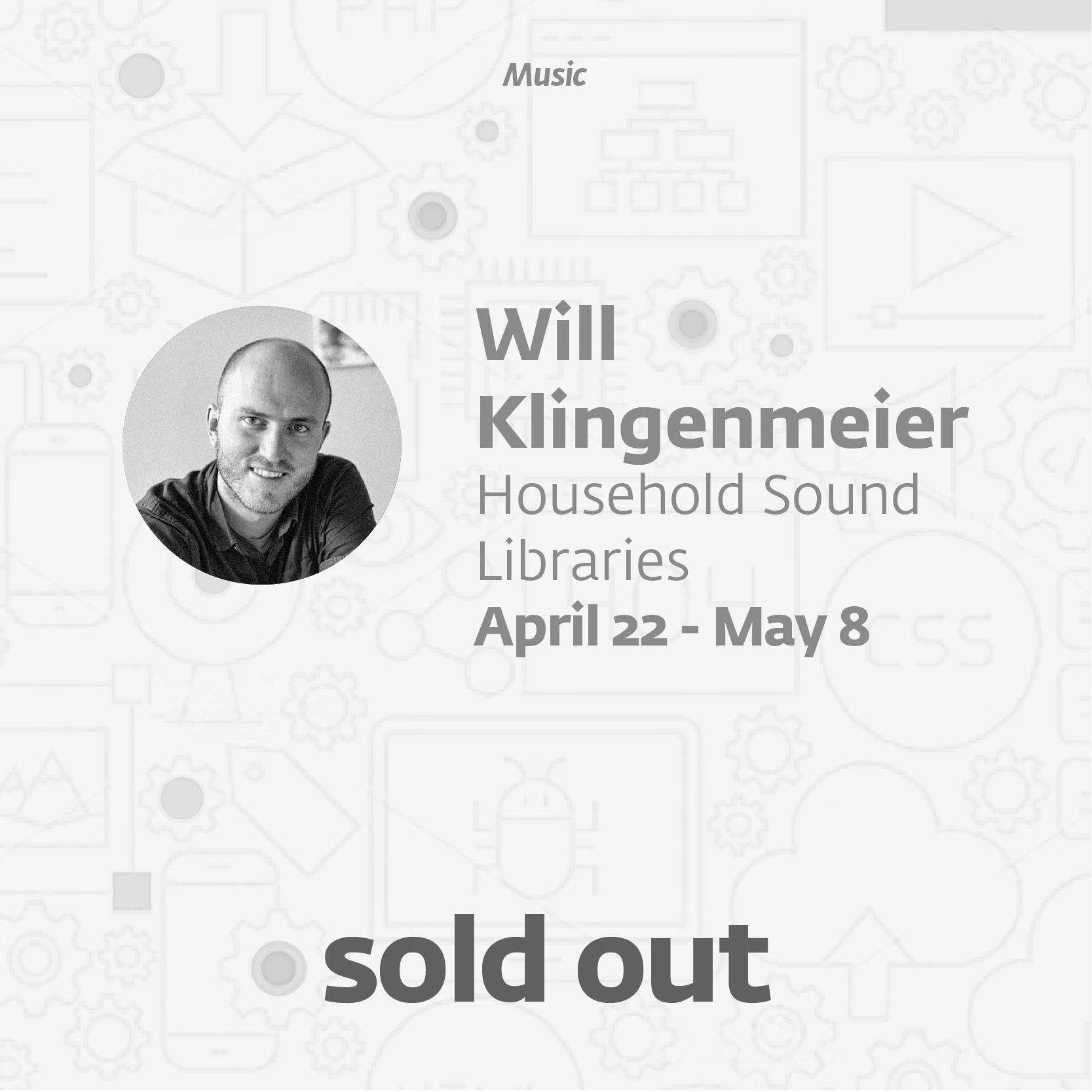 sold out 19 - Summer From Home