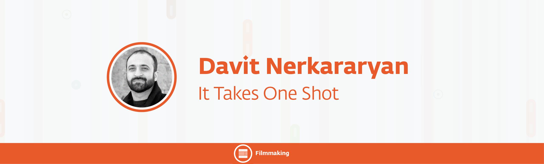 18 - It Takes One Shot