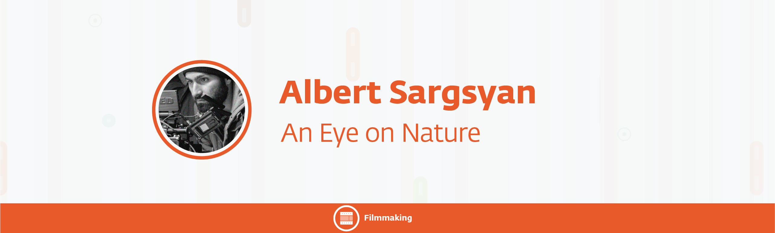 19 - An Eye on Nature