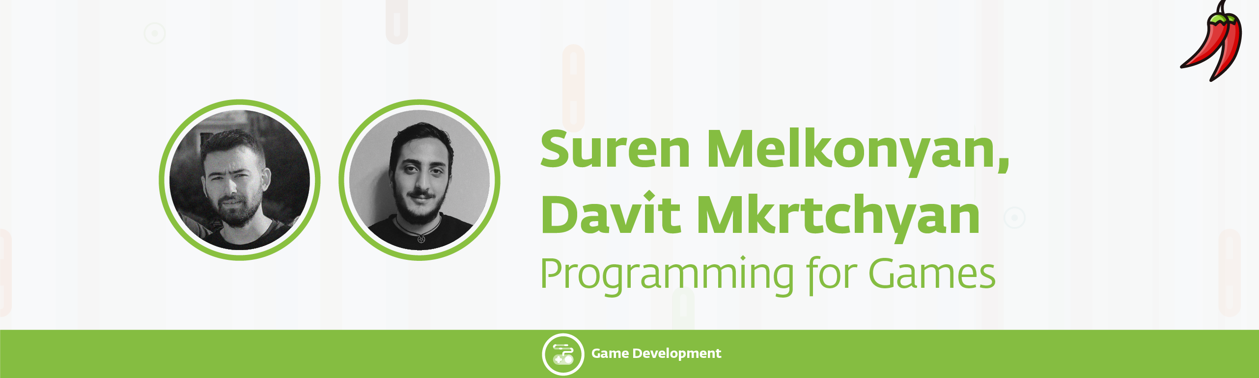 23 - Programming for Games