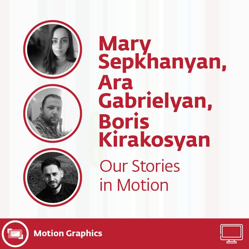 30 - Our Stories in Motion