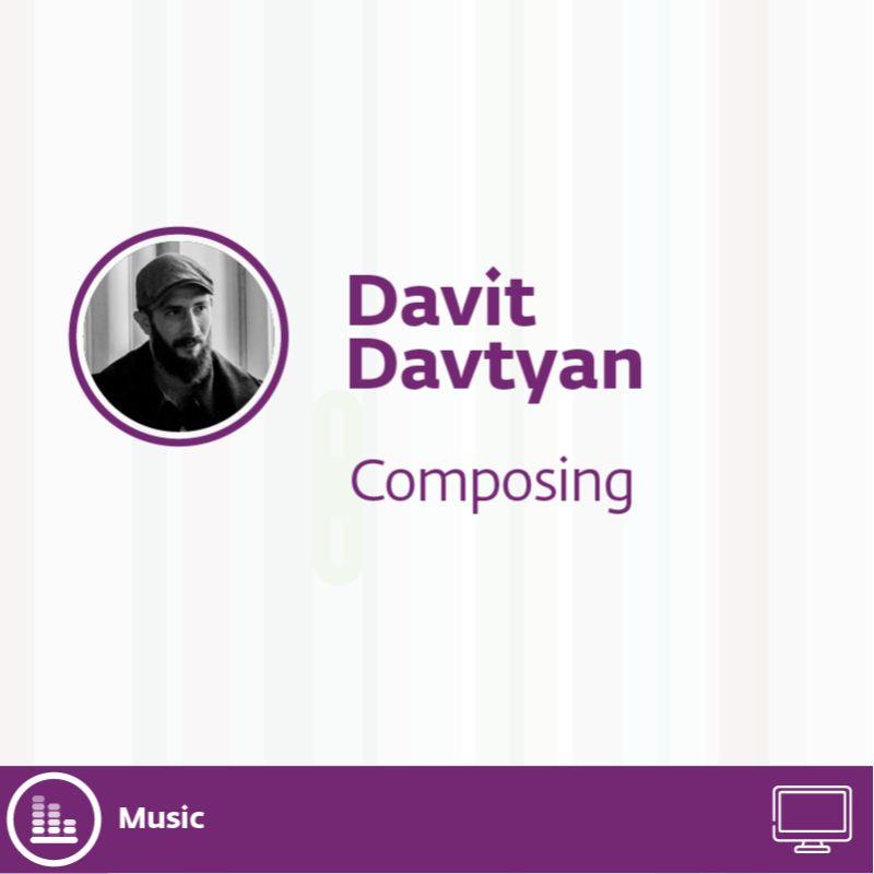 34 - Composing