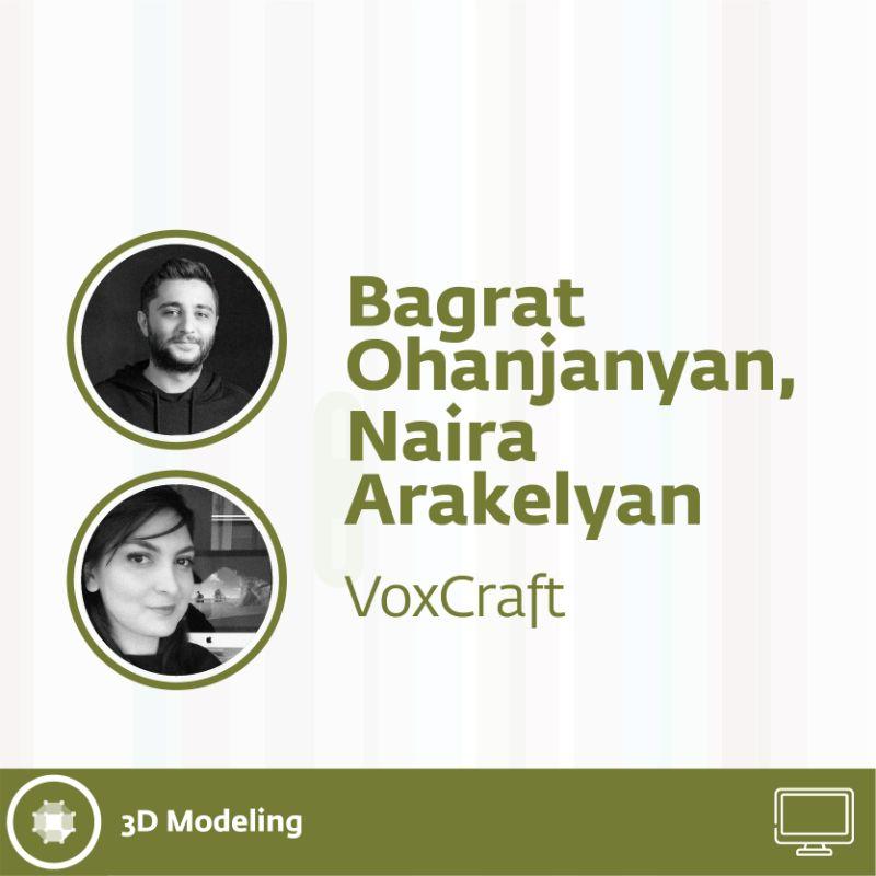4 1 - VoxCraft
