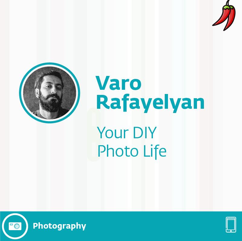 45 - Your DIY Photo Life