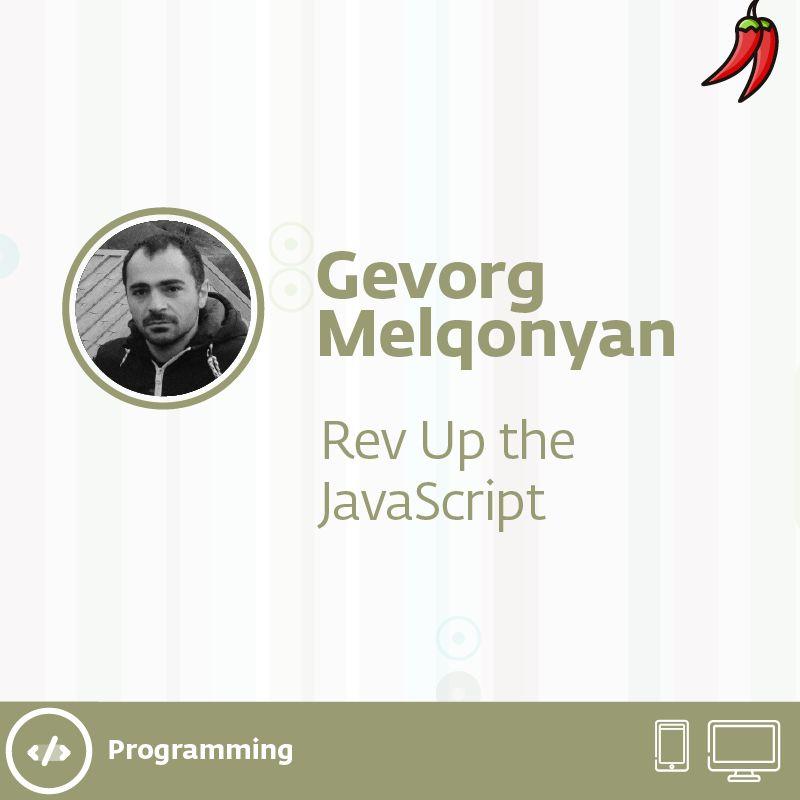 49 - Rev Up the JavaScript