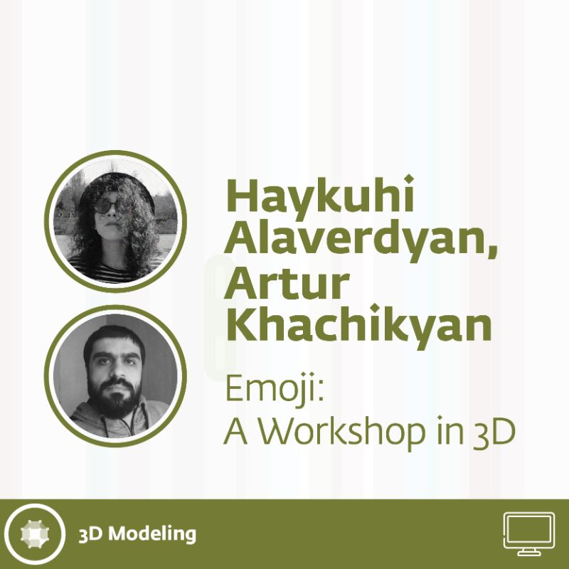5 1 - Emoji: A Workshop in 3D