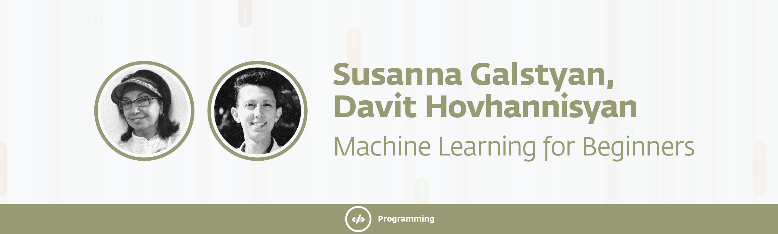 50 - Machine Learning for Beginners