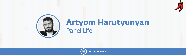 56 - Panel Life