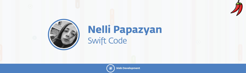 58 - Swift Code