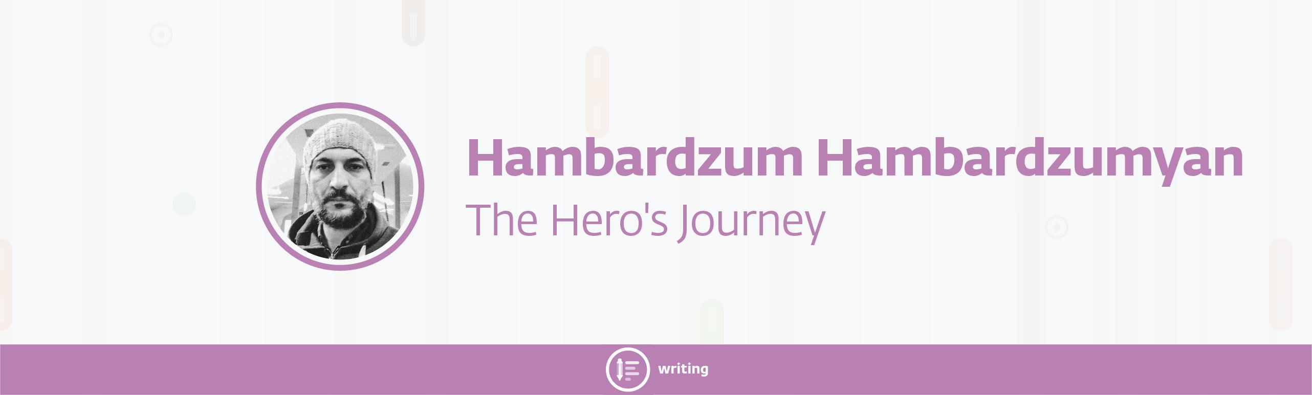 61 - The Hero's Journey