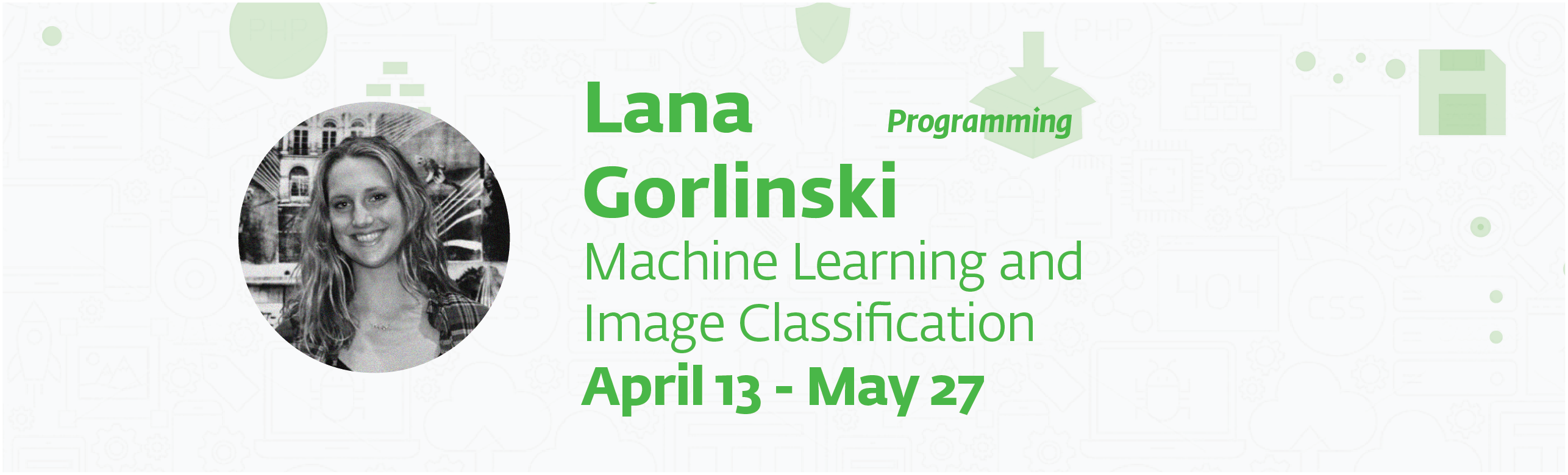 each page 26 - Machine Learning and Image Classification