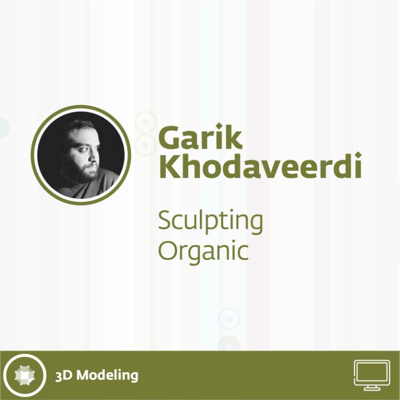 nor qarakusiner 3 - Sculpting Organic