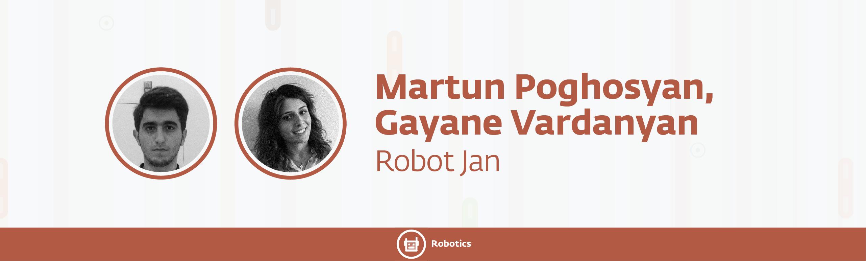 robotjan 06 - Robot Jan