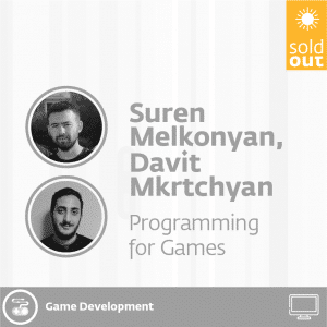 Programming for Games