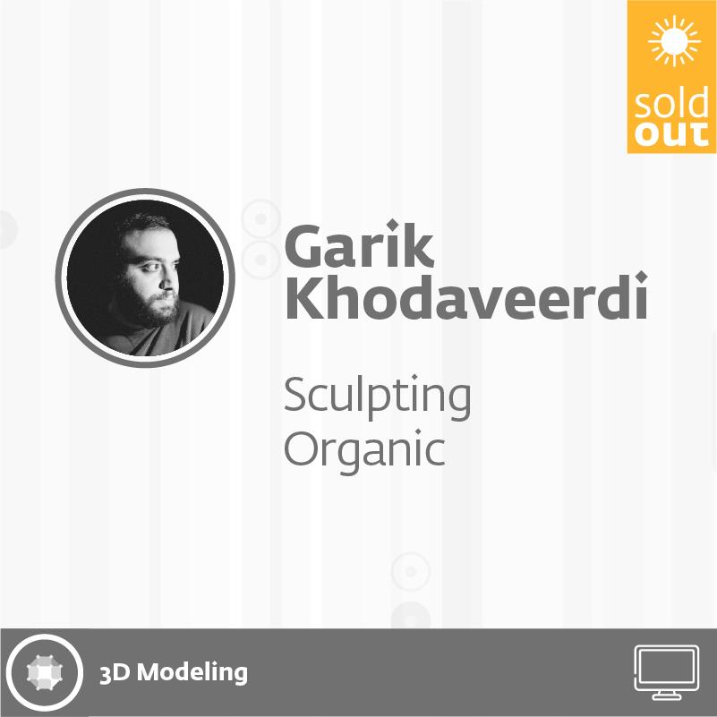 Sculpting Organic