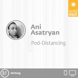 Pod-Distancing