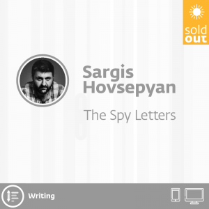 The Spy Letters