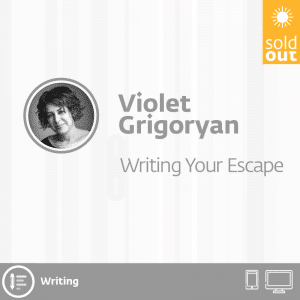 Writing Your Escape