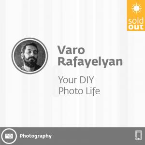 Your DIY Photo Life