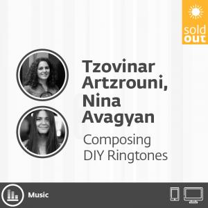 Composing DIY Ringtones