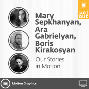 Our Stories in Motion