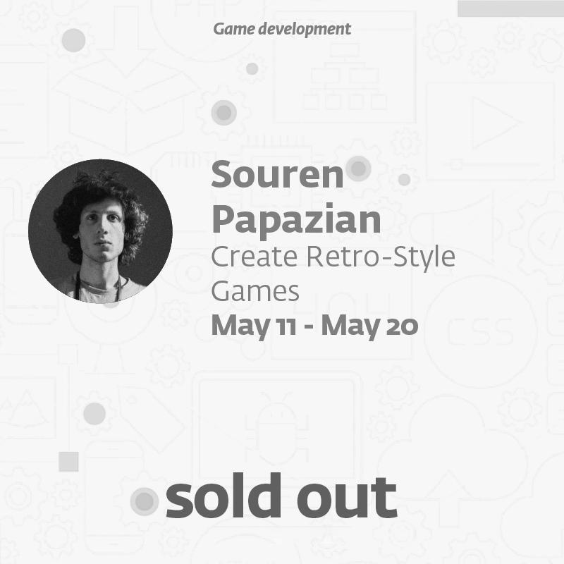 Create Retro-Style Games