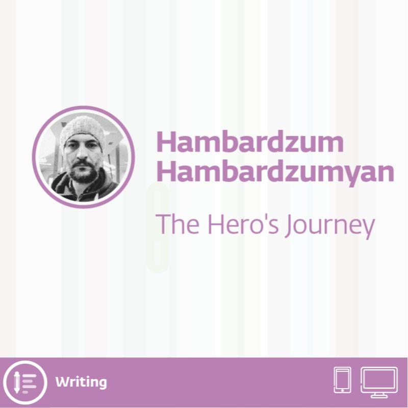 writing 08 - The Hero's Journey