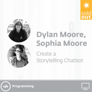 Create a Storytelling Chatbot