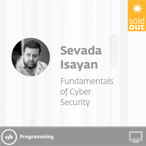 Fundamentals of Cyber Security