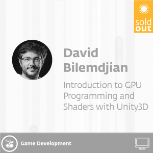 Introduction to GPU Programming and Shaders with Unity3D