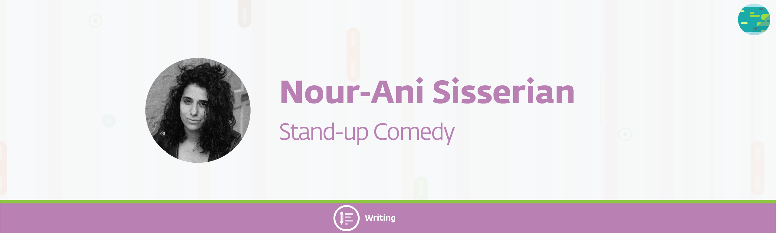 nor laber banner 22 - Stand-up Comedy
