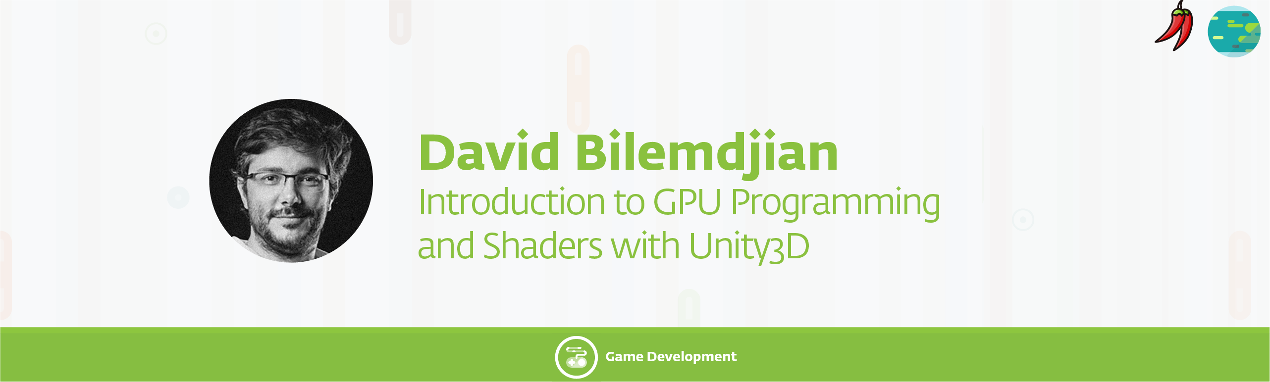 nor laber banner 23 - Introduction to GPU Programming and Shaders with Unity3D