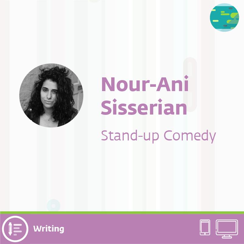 nor laber qarakusiner 05 - Stand-up Comedy