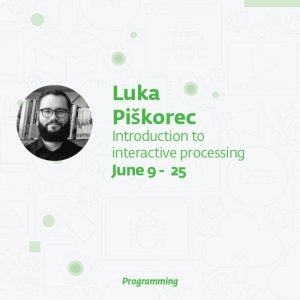 Introduction to interactive processing