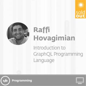 Introduction to GraphQL Programming Language
