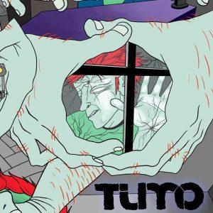 TumoZine Comics with Shamiram Khachatryan